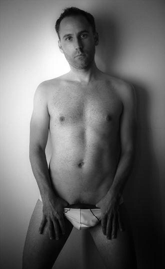 Erotic Photo by Model ABM