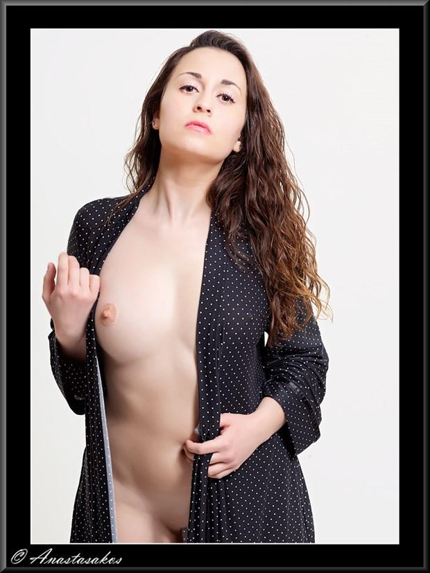 Erotic Photo by Model Amanda M Esteves