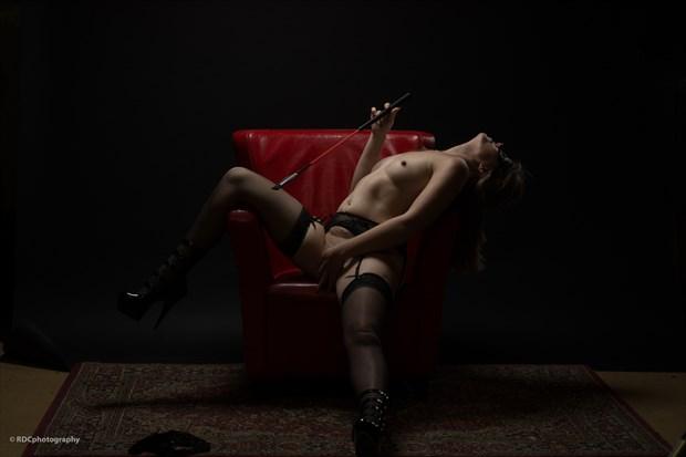 Erotic Photo by Photographer RDCphoto