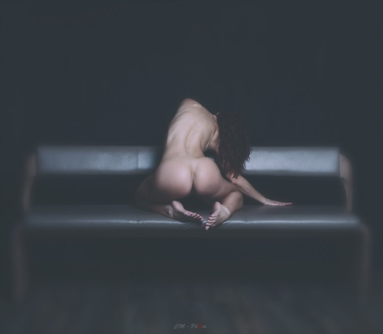 Erotic Sensual Artwork by Photographer CM Photo