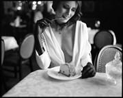 Erotic Sensual Photo by Photographer Radoslaw Pujan