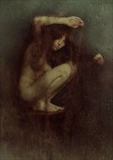Escape Artistic Nude Photo by Photographer The Appertunist