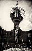 Esperanza Artistic Nude Photo by Photographer BenErnst