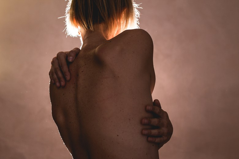 Essential Artistic Nude Photo by Photographer Giube