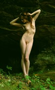 Ethereal Artistic Nude Photo by Photographer JMAC