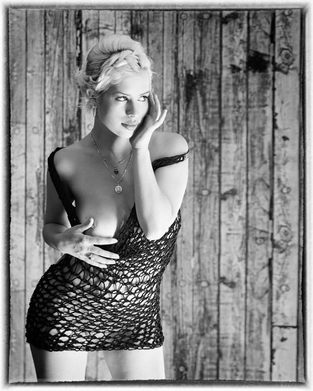 Eugenie de Sade Fetish Photo by Photographer Phil O%60Donoghue