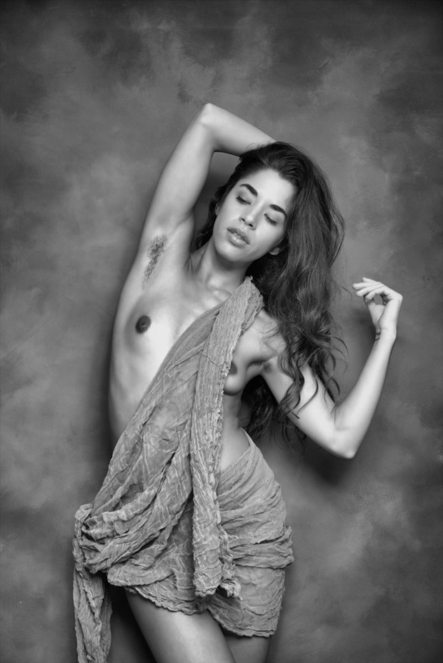 Eva Luna 4 Artistic Nude Photo by Photographer pblieden