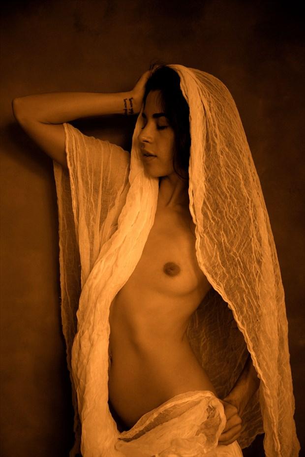 Eva Luna 5 Artistic Nude Photo by Photographer pblieden