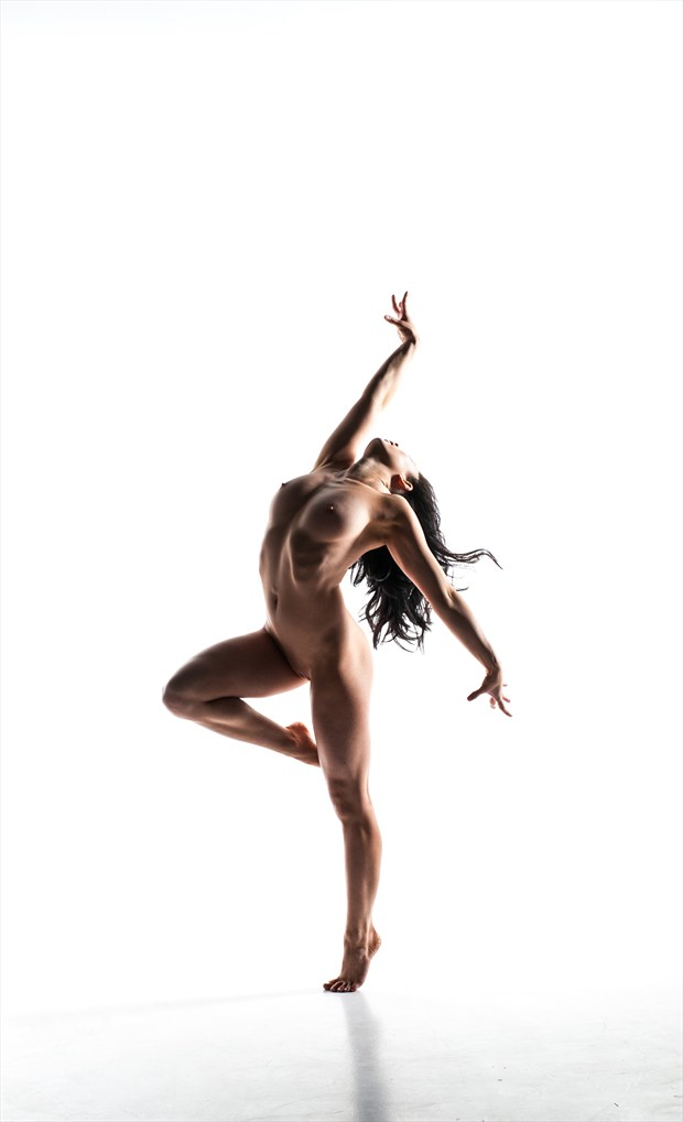 Exaltation II Artistic Nude Photo by Photographer Light Artistry