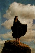 Expecting to Fly Nature Artwork by Photographer Thomas Dodd