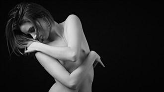 Experiment   Figure Study of Jen Artistic Nude Photo by Photographer brandonchristopher