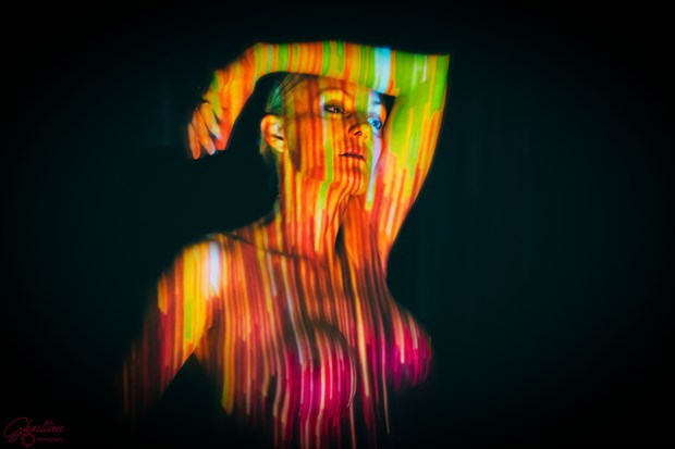 Experimental Photo by Photographer Ghostdog36