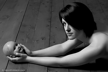 Experimental Photo by Photographer davidhibberd
