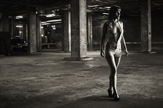 Exploring Fashion Photo by Photographer Starglider
