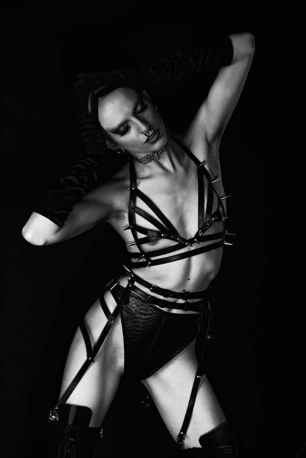 Express Fetish Photo by Model Talli Lyndsey