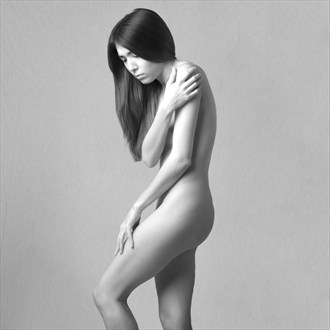 Express Implied Nude Photo by Photographer Amoa