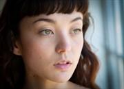Expressive Portrait Photo by Photographer Dan West