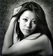 Expressive Portrait Photo by Photographer Joseph Di Sipio