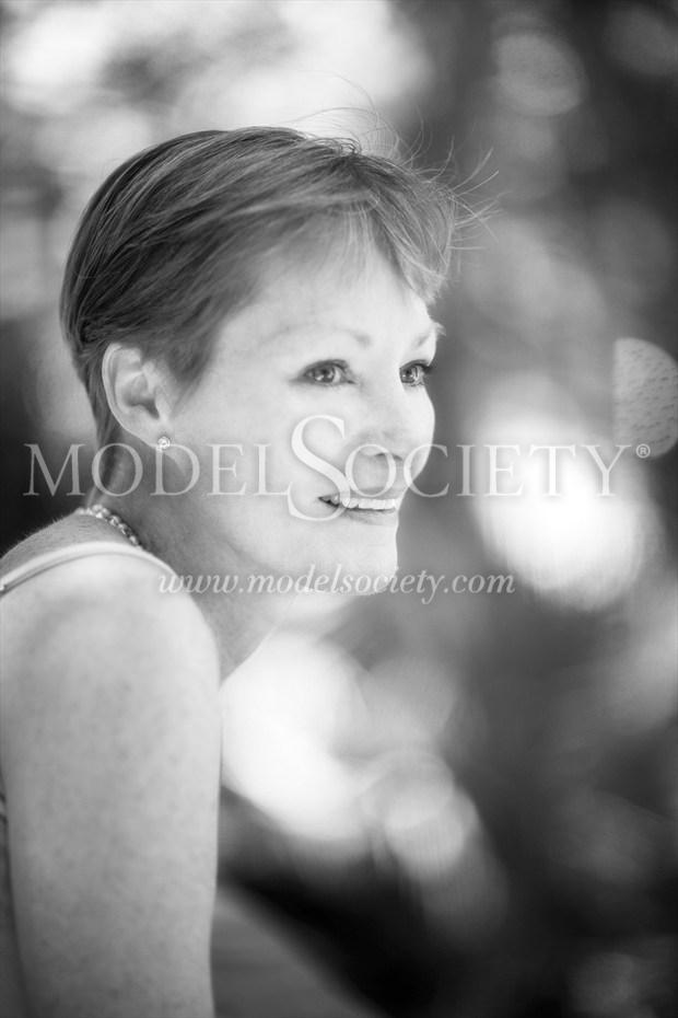 Expressive Portrait Photo by Photographer ewe