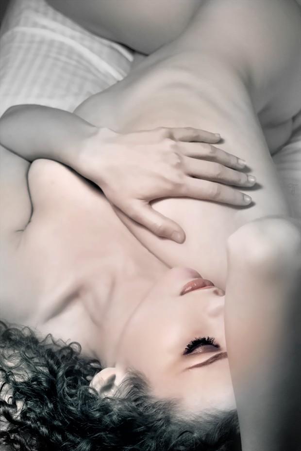 Exultation Sensual Photo by Artist Todd F. Jerde