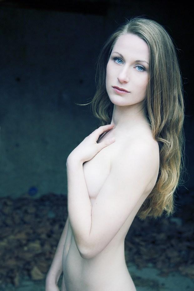 Eyes of Ukraine Artistic Nude Photo by Photographer Openshaw Photo