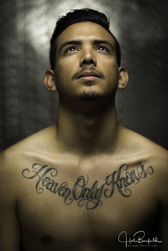 Eyes to God Tattoos Photo by Photographer Halban Photography