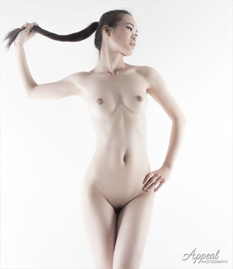 Facing East Artistic Nude Photo by Photographer Appeal Photography, LLC
