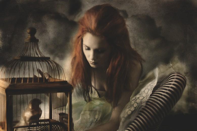 Fairy tale Fantasy Photo by Model BloodyBetty