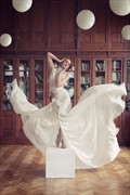 Fairytale Fantasy Photo by Model Ivory Flame
