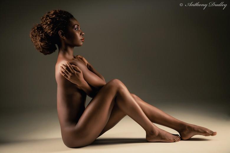 Faith Artistic Nude Photo by Photographer Antz