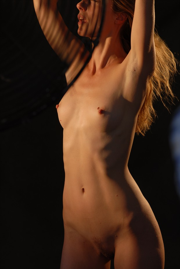 Fan Artistic Nude Photo by Model Joanna