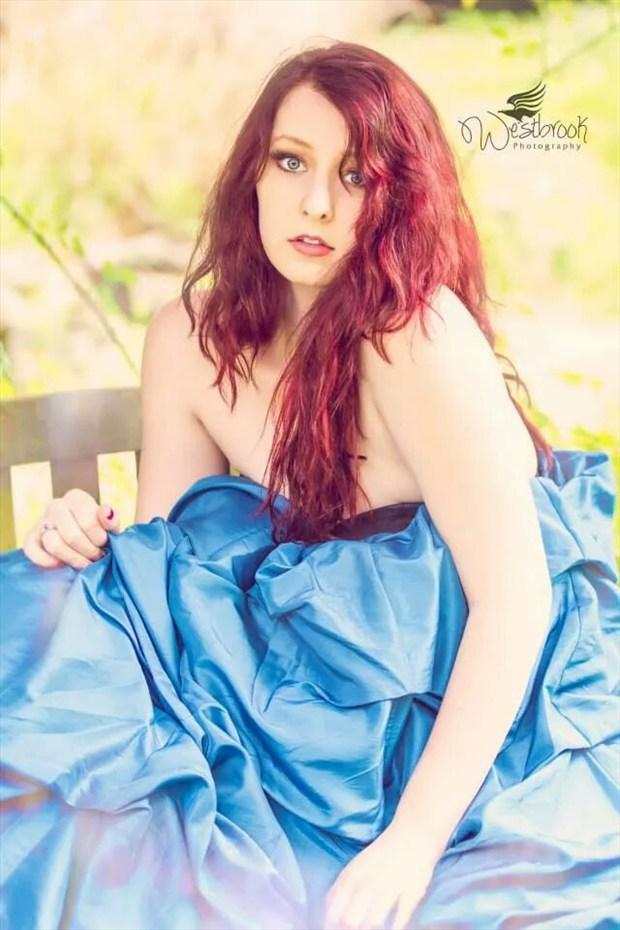 Fantasy Alternative Model Photo by Model Madison Doty