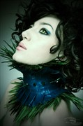 Fantasy Alternative Model Photo by Photographer The Justin Kates