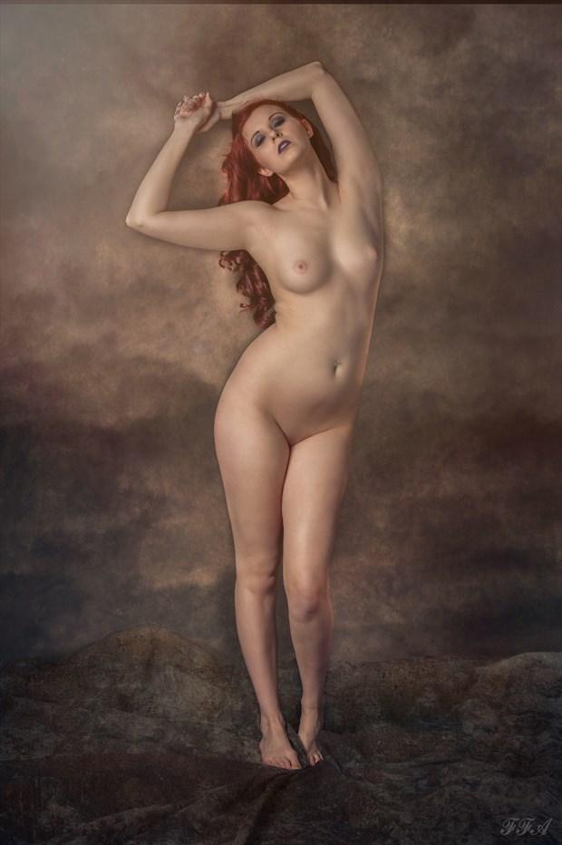 Fantasy Artistic Nude Artwork by Photographer Fischer Fine Art