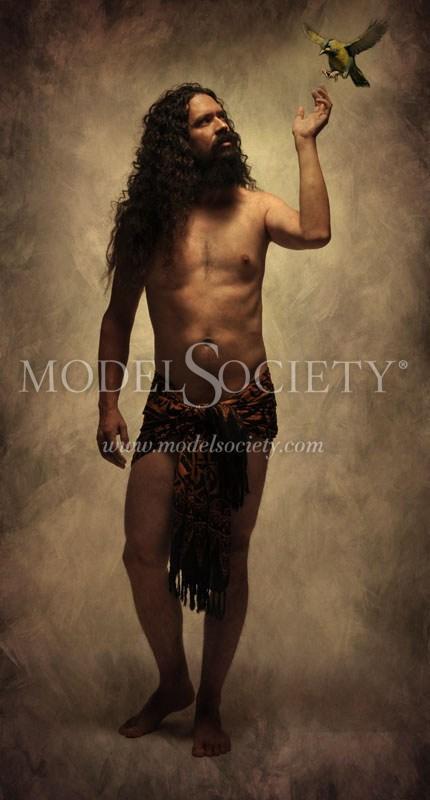 Fantasy Artwork by Model epsilongreaterthen
