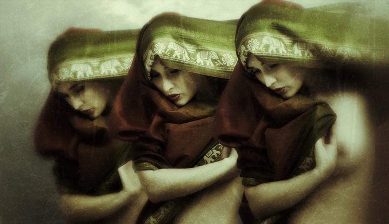 Fantasy Artwork by Photographer Governor Odious