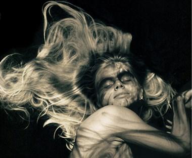 Fantasy Chiaroscuro Photo by Artist David Bollt