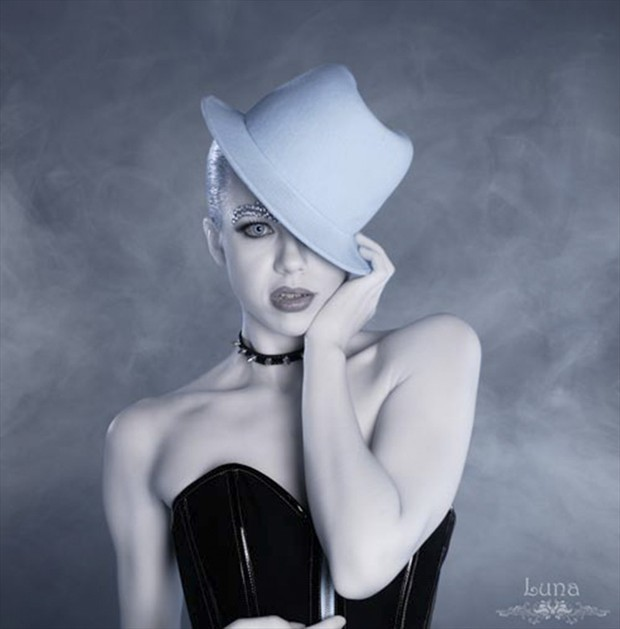 Fantasy Fashion Photo by Photographer Luna