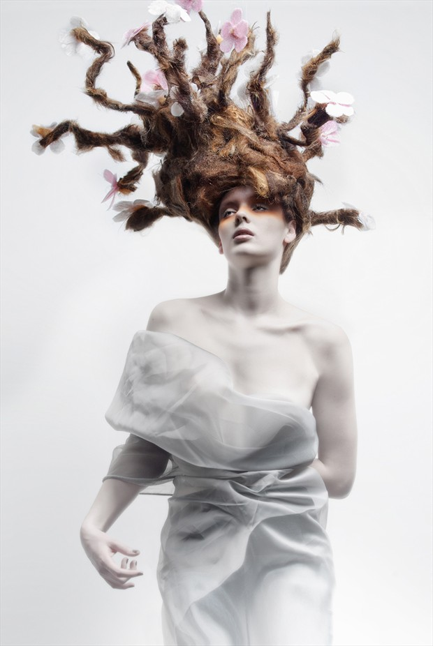 Fantasy Fashion Photo by Photographer san francisco