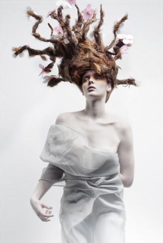 Fantasy Fashion Photo by Photographer san francisco