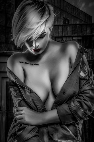Fantasy Fetish Artwork by Photographer XaviRoStudio