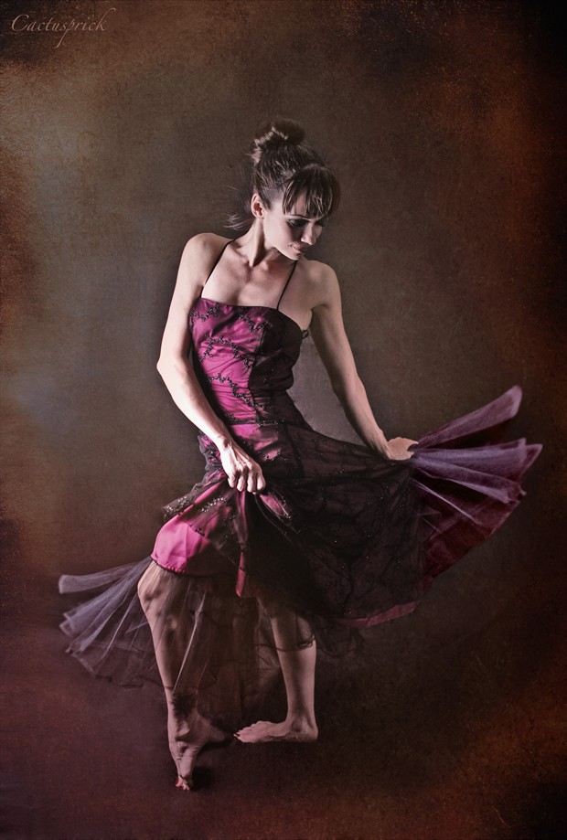 Fantasy Glamour Photo by Photographer Cactusprick