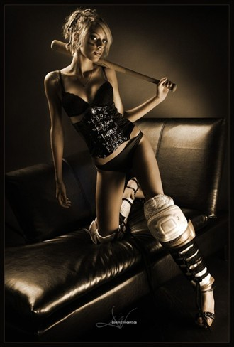 Fantasy Glamour Photo by Photographer Dominic Vincent