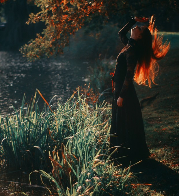 Fantasy Gothic Photo by Photographer Invisiblemartyr