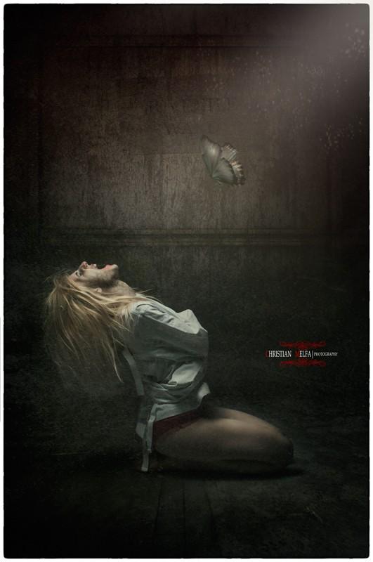 Fantasy Horror Photo by Photographer Christian Melfa