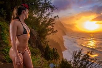 Fantasy Island Bikini Photo by Photographer Jello_Shooter
