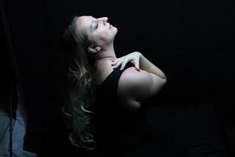 Fantasy Sensual Artwork by Photographer Dwight Woodson Jr