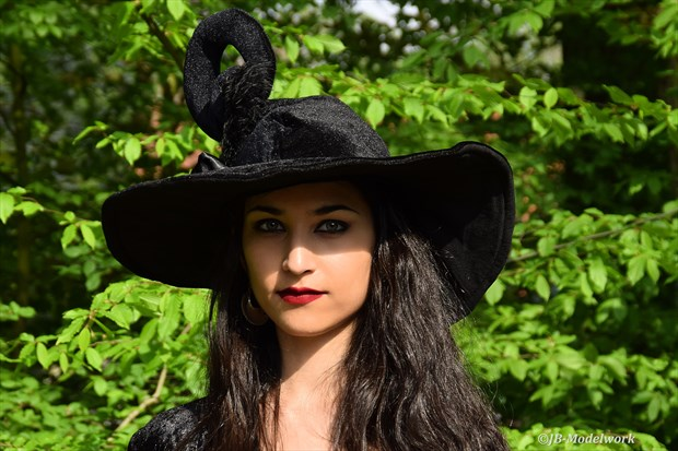 Farhana Sensual Photo by Photographer JB Modelwork