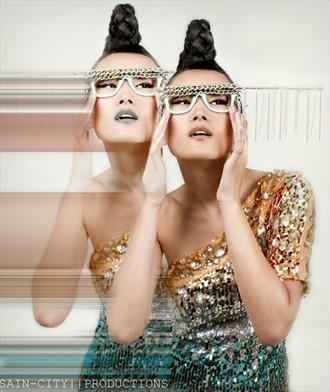 Fashion Digital Photo by Photographer Sain city
