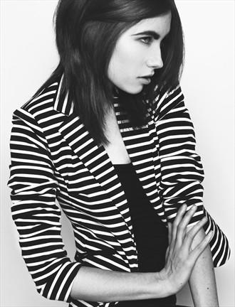 Fashion Emotional Photo by Model Jammy